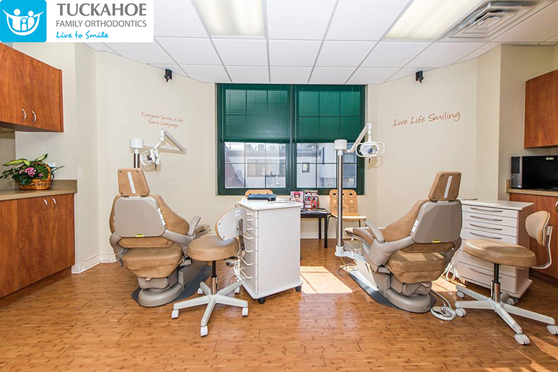 Tuckahoe Orthodontics