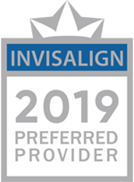 Invisalign Preferred Provider 2019