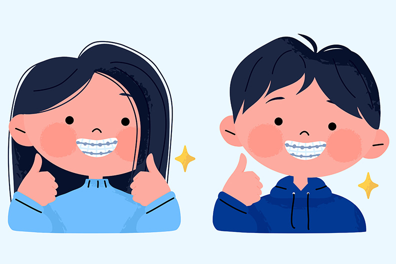 early interceptive orthodontic treatment